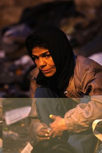 A Report about Mina (directed by Kaveh Mazaheri) - Still Image -2