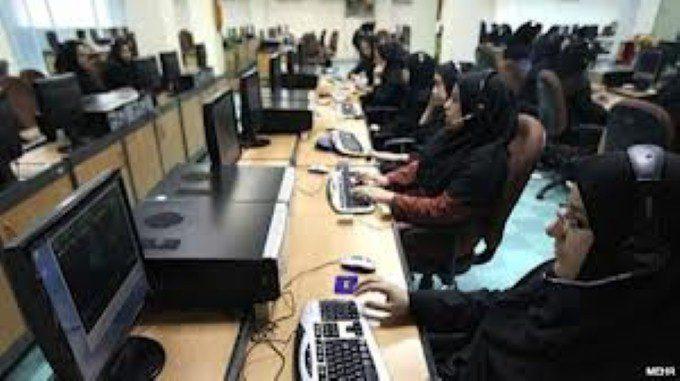 برنامه ریزی برای تغییر اجباری سبک زندگی زنان