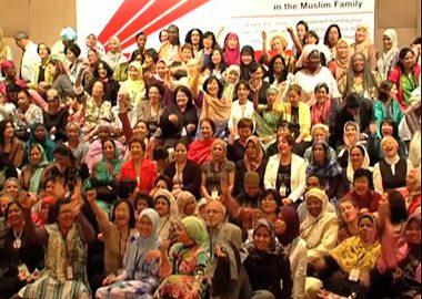 گزارش جهانی «درباره برابری در خانواده مسلمان»، بخش پایانی: مالزی، هند و اندونزی