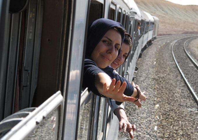 پوستر فیلم «ناخوانده در تهران«
