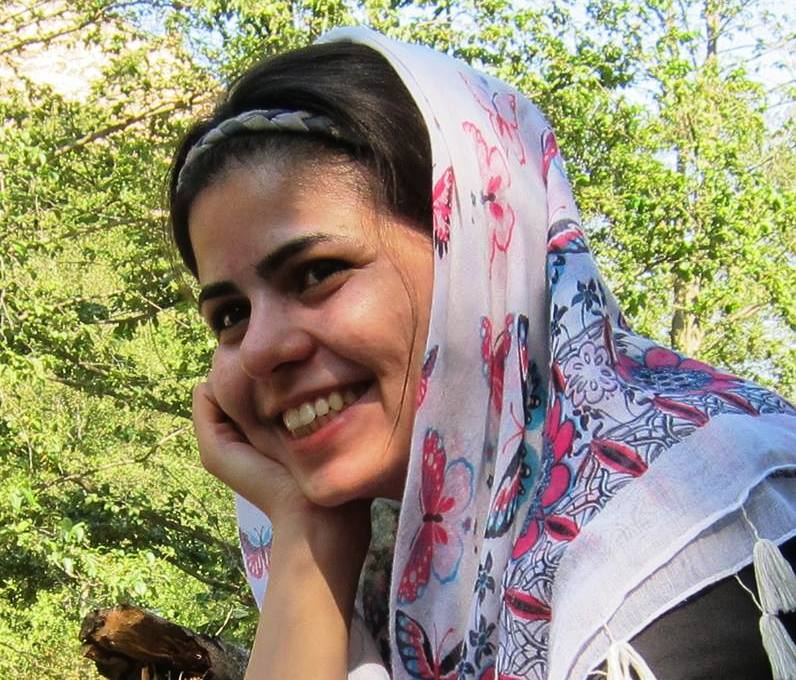 محکومیت مهدیه فراهانی به یک سال حبس تعلیقی و 2 سال محرومیت از فعالیت مدنی