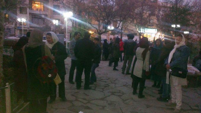 ممانعت از برگزاری نشست «زنان، امنیت و فضای شهری» توسط نهادهای امنیتی
