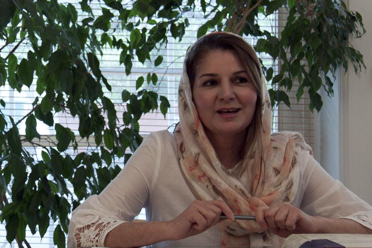 مختصات جنبش زنان ایران در دههی چهارم پس از انقلاب