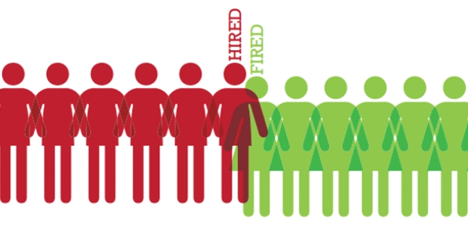 به اعمال تبعیض جنسیتی در اشتغال پایان دهید