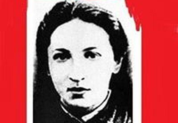 زنان انقلابی دنیا: ورا زاسولیچ