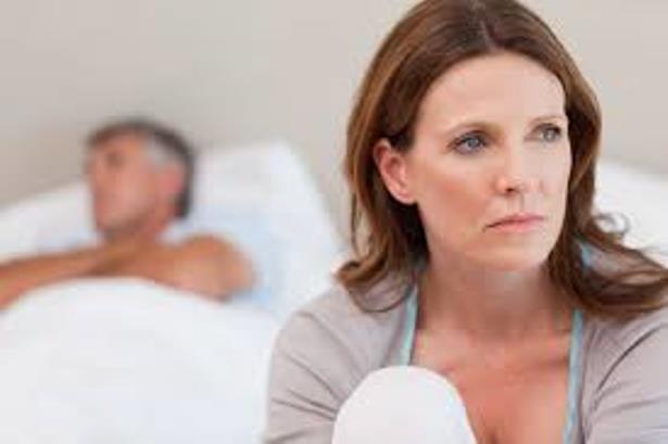 بررسی اجمالی مشکلات جنسی زنان