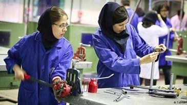 گفتمان غالب جنسیتی در بازار کار پس از انقلاب ۱۳۵۷