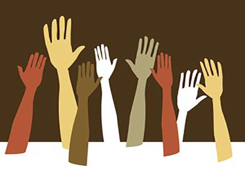 وظیفه فعالان اجتماعی، نهادسازی و ساختن هویتهای جمعی است