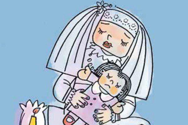 پیامدهای بهداشتی ازدواج دختران کمتر از ۱۸ سال
