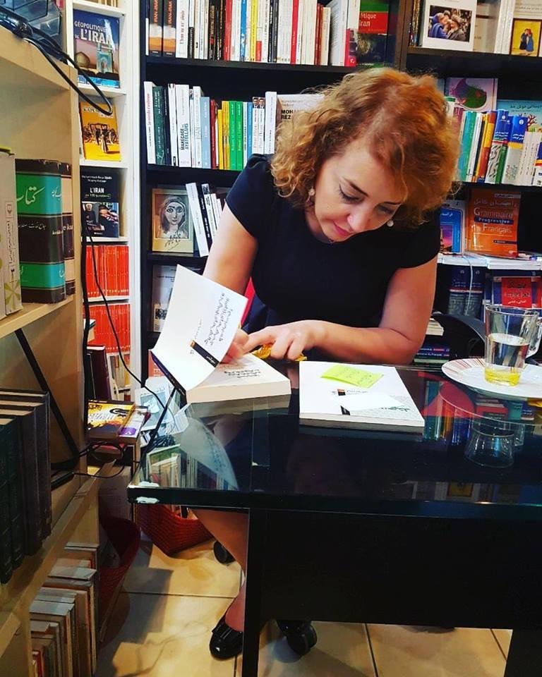 زنانگی در شعر زنان مهاجر تبلور بیشتری دارد/مریم رحمانی