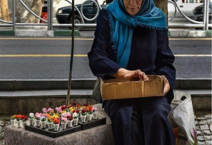 چند میلیون زن ایرانی بیکار و بدون بیمه هستند؟/مریم رحمانی