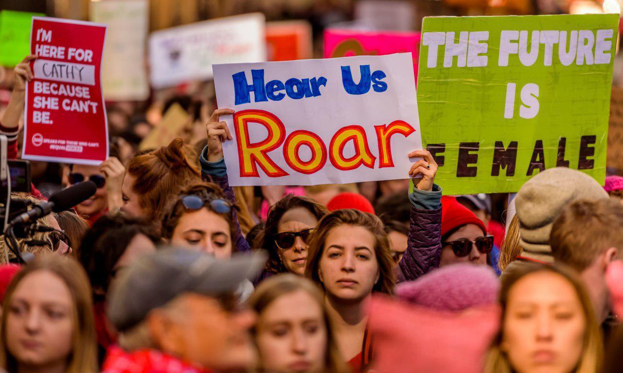 در ۸ مارس ۲۰۱۸ ما اعتصاب میکنیم/برگردان: زهره اسدپور