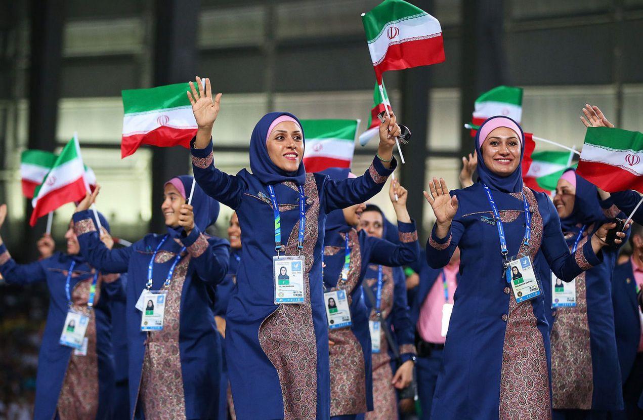 ورزش زنان اندازه حمایت، نقد هم میخواهد/ نیلوفر حامدی