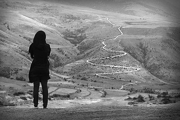 دلتنگیهای خانم معلم برای ماهی سیاه/ پروین محمدی