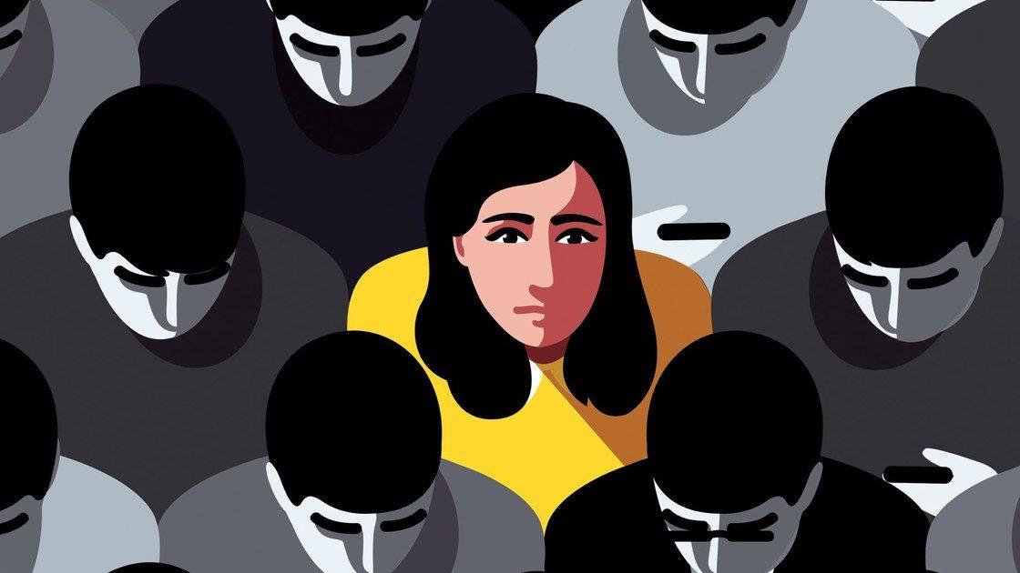 ۱۰ مثال مهم از نابرابری جنسیتی که امروزه اتفاق میافتد