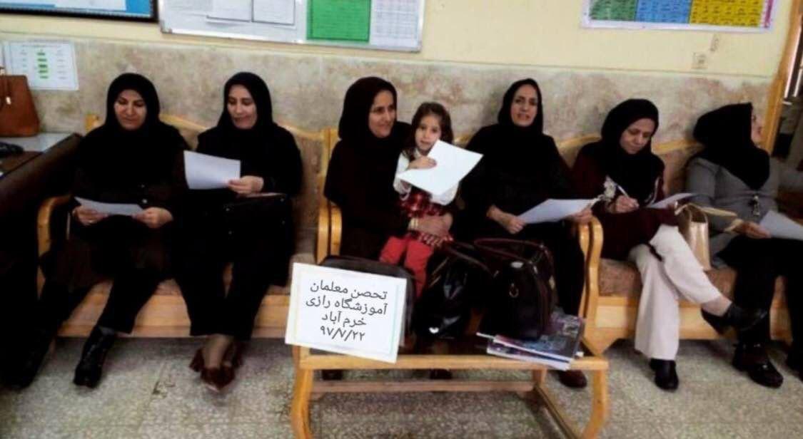 از حق آموزش رایگان برای دانش آموزان تا حق اعتراض برای معلمان
