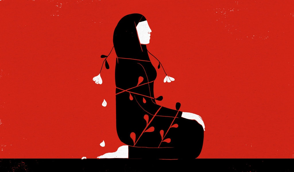 صحبت از رابطهی جنسی برای زنان مسلمان
