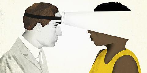 چرا پزشکان به زنان اعتماد ندارند؟ برای اینکه آنها چیز زیادی از ما نمیدانند