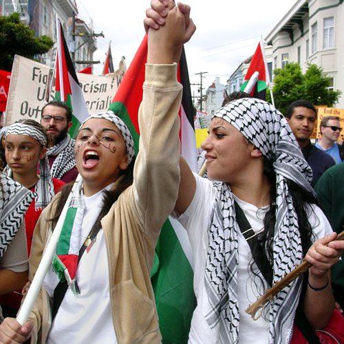 زنان فلسطینی زندانی سیاسی: نگاهی جامعهشناختی