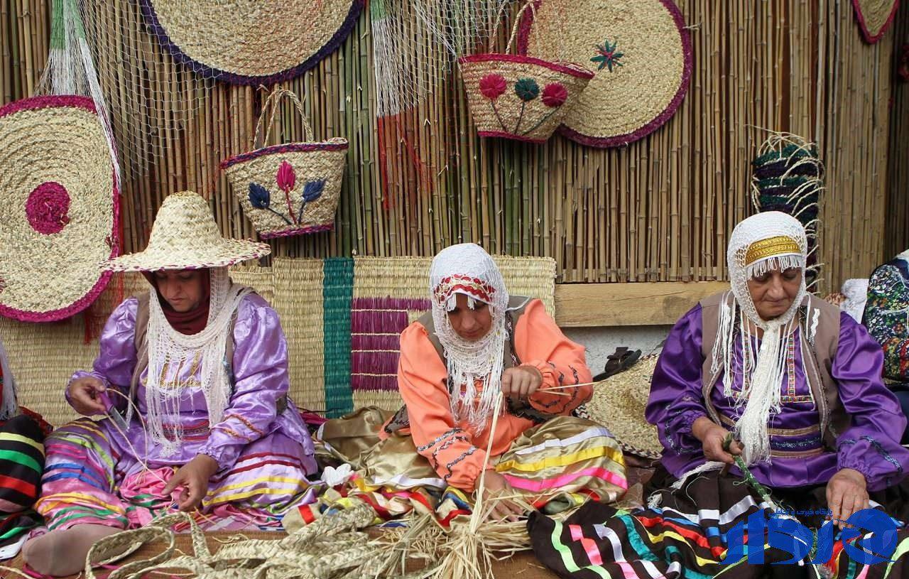 زنان؛ آسیبدیدگان اصلی کرونا در حوزهی صنایعدستی