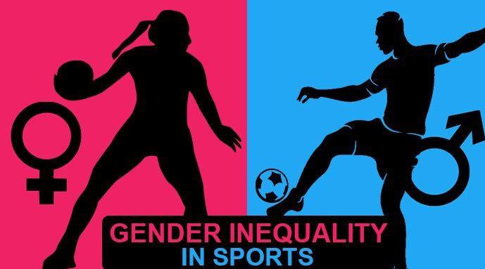 زنان ورزشکار در متنهای فالوسمحور