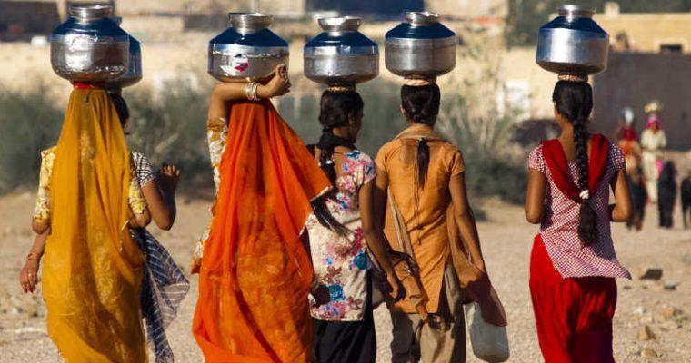 تغییرات اقلیمی و نقش آن در افزایش شکاف جنسیتی
