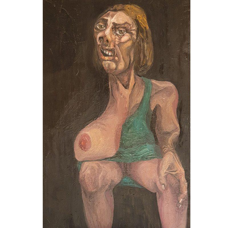 نقاشی تنانه سنور