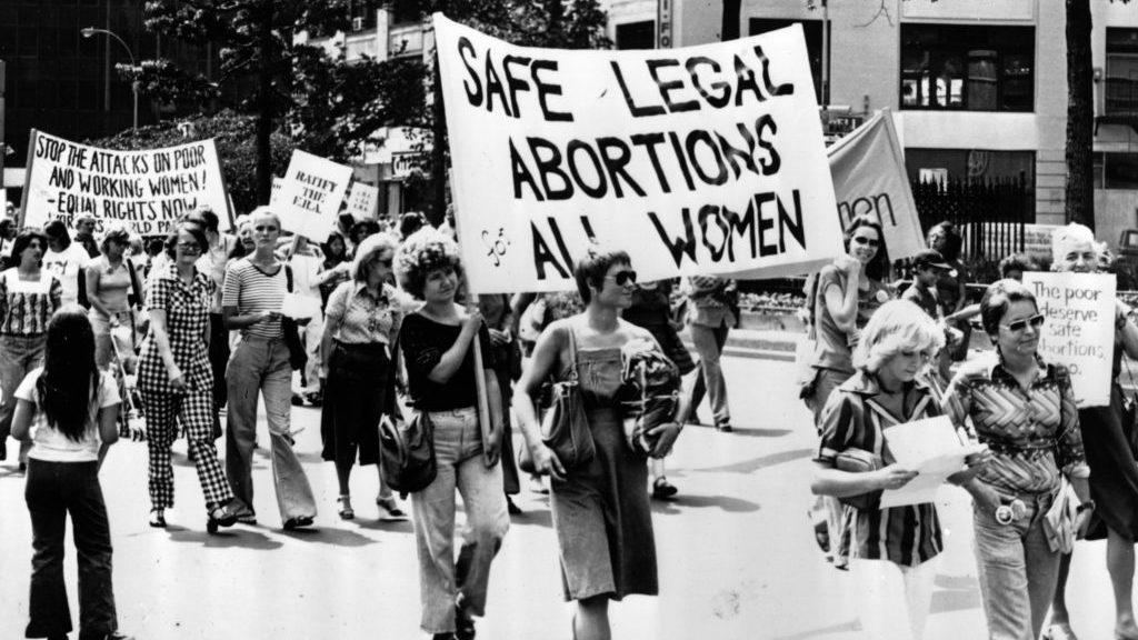 یک قرن مبارزه برای حق سقطجنین- بخش اول
