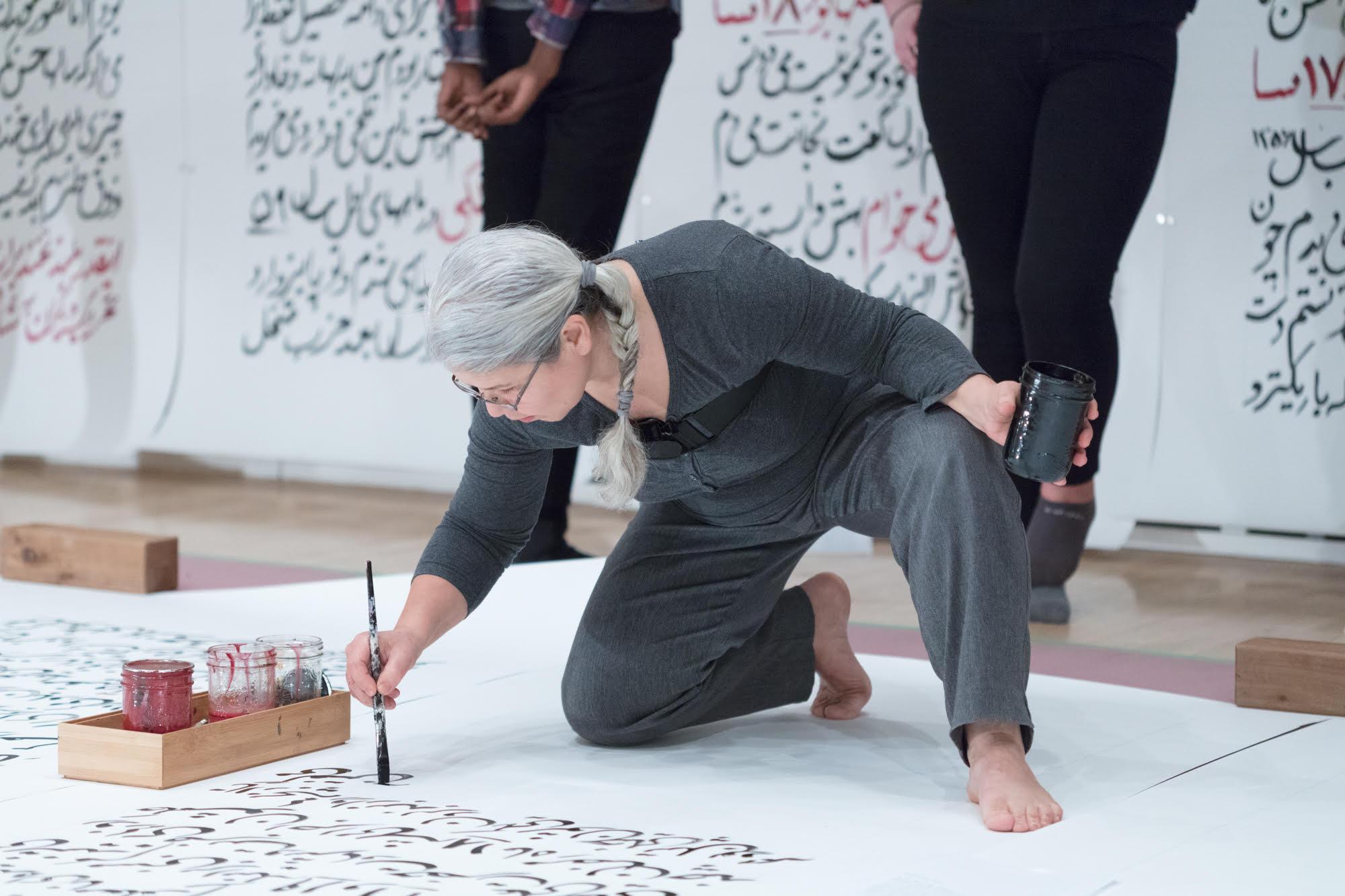 گیتا هاشمی زندخت شیرازی