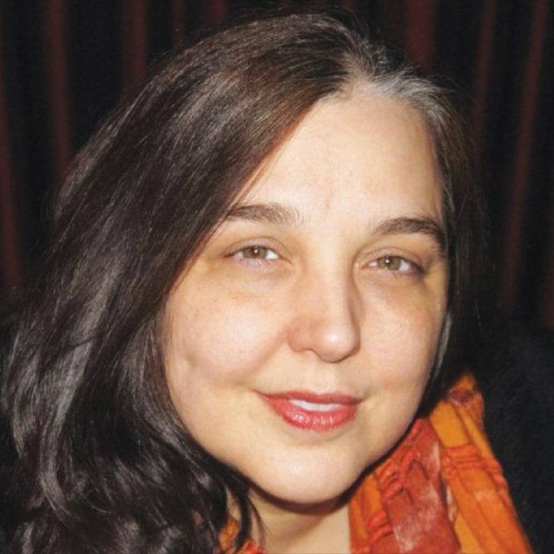 سوسن طهماسبی جنبش «من هم»