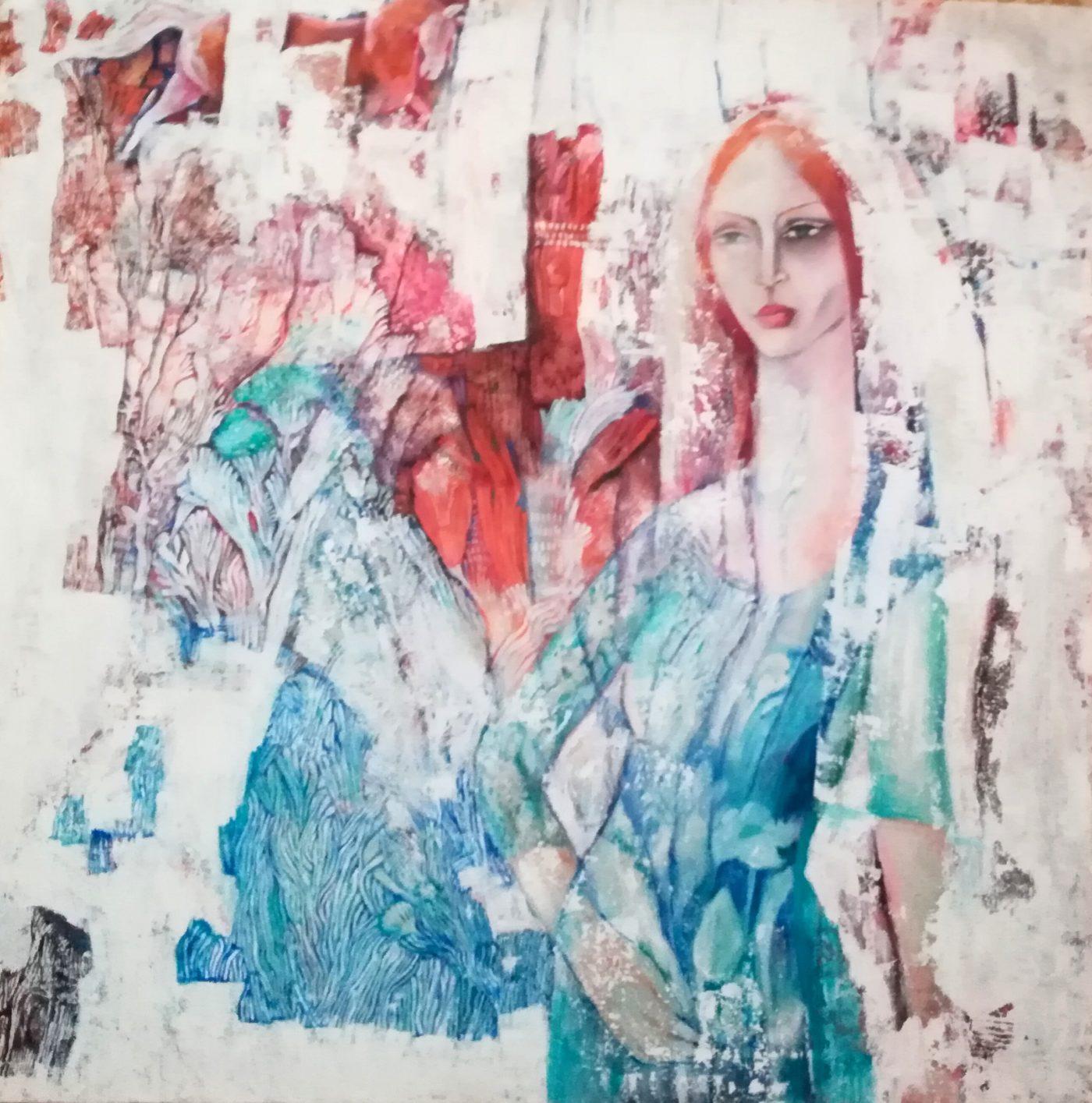 رویا بیژنی-۱۳۹۵