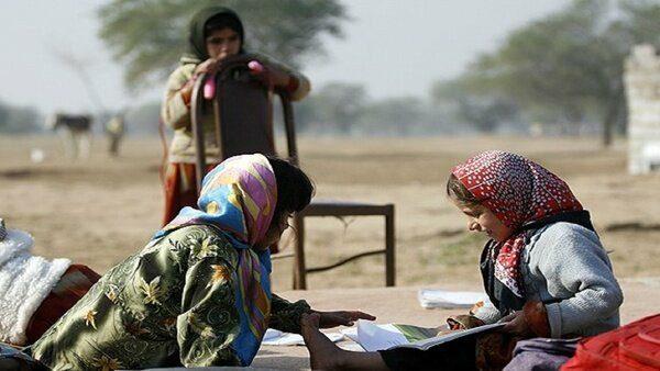 نابرابری آموزشی: اینجا فقر چهره شاخصی دارد
