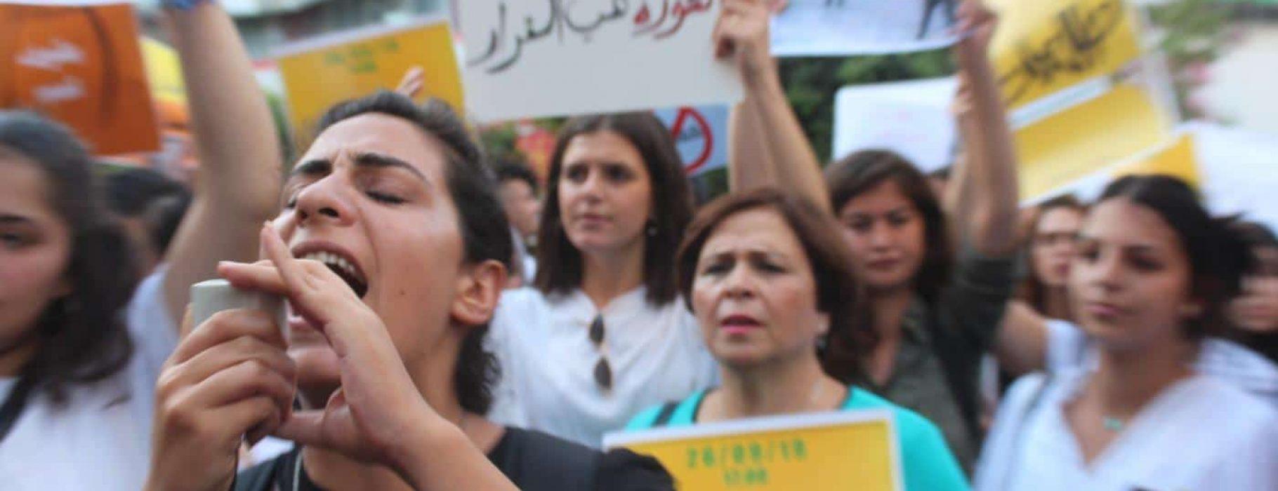 میثاقی برای شناسایی فلسطین به عنوان مسئلهای فمینیستی