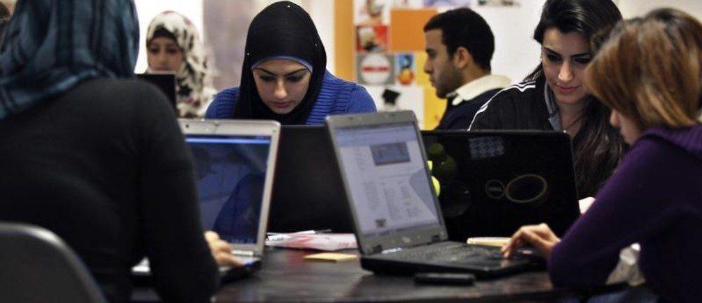 اشتغال زنان در خاورمیانه- بخش دوم